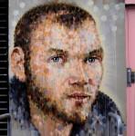 James Cochran GraffitiArtwork