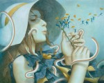Tran Nguyen Artwork