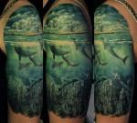 Den Yakovlev Tattoo Artwork