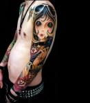Genko Tattoo Artwork3
