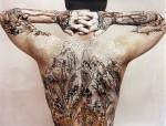 Huang Yan BodyPaintwork