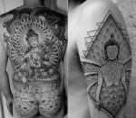 Jondix Tattoo Artwork5