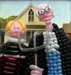 Larry Moss Balloon Artwork4