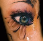 Alex de Pase Tattoo Artwork2