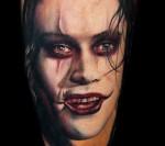 Alex de Pase TattooArtwork