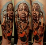 Dmitriy Samohin Tattoo Artwork2