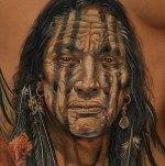 Dmitriy Samohin Tattoo Artwork5
