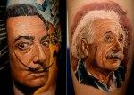 Dmitriy Samohin Tattoo Artwork6