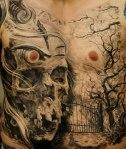 Dmitriy Samohin Tattoo Artwork8