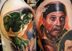 Steve Wimmer Tattoo Artwork2