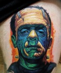 Steve Wimmer Tattoo Artwork