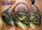 Steve Wimmer TattooArtwork