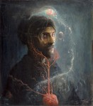 Agostino Arrivabene Paintwork 2