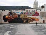 Ever Graffiti Artwork2