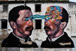 Ever Graffiti Artwork