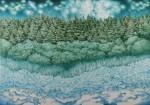 Kozue Oshima Paintwork5