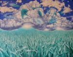 Kozue Oshima Paintwork