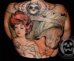 Jeff Gogue TattooArtwork