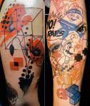 Jef Palumbo Tattoo Artwork
