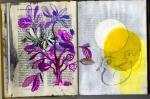 Julianna Brion Book Artwork
