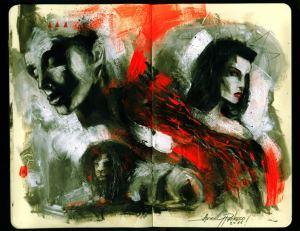 Javier Gonzalez Pacheco Paintwork