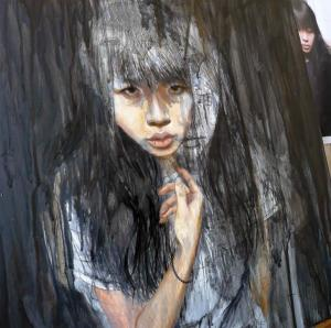 Christine Wu Paintwork