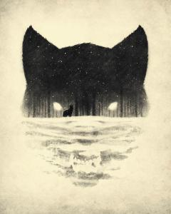 Dan Burgess Illustration Artwork