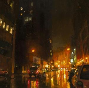 Jeremy Mann Paintwork 4