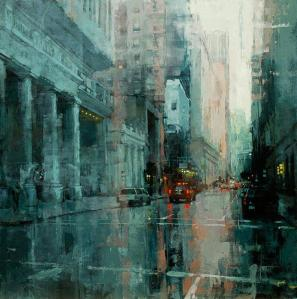 Jeremy Mann Paintwork