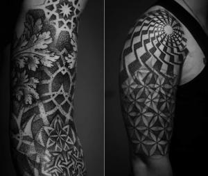 Yaroslav Gorbunov Tattoo Artwork