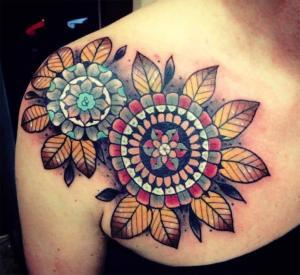 Aivaras Lee Tattoo Artwork