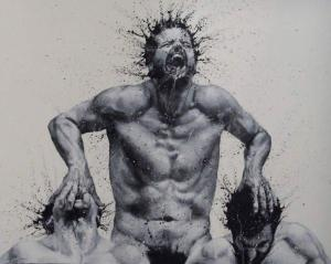 Paolo Troilo Paintwork