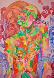Jordan Piantedosi Paintwork