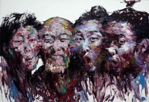 KwangHo Shin Paintwork