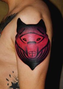Marcin Aleksander Surowiec Tattoo Artwork
