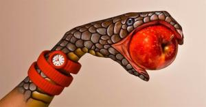 Guido Daniele Paintwork