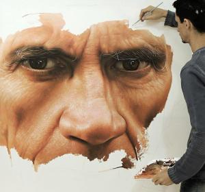 Fabiano Millani Paintwork