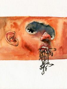 Reey Whaar Paintwork